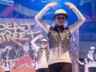 Taneční škola Lolas Dance: podpora dětské sportovní aktivity – tanec.