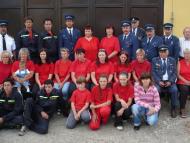 Sbor dobrovolných hasičů Dlouhá Loučka: