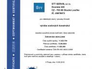 EN  ISO 3834-2:2006