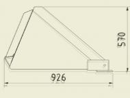 Lopata 1750