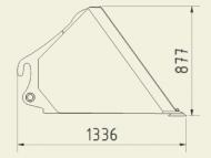 Lopata 165