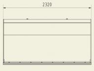 Lopata 170100