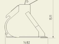 Lopata 340
