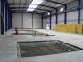 06/2015 Výstavba nové haly pro CNC stroje